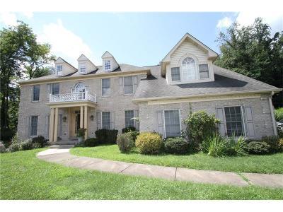 Penn Hills Single Family Home For Sale: 7943 Dollman Street