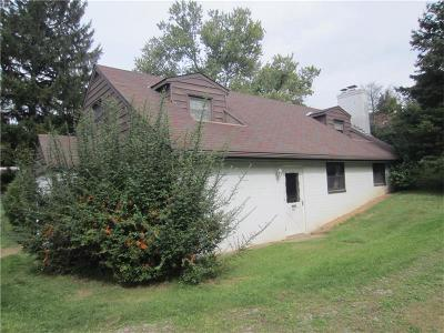 Monroeville PA Single Family Home Sold: $39,000