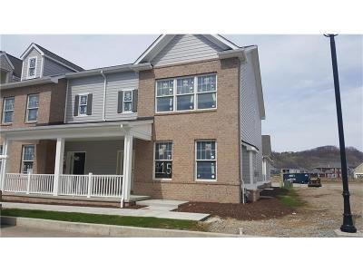 Oakmont Single Family Home For Sale: 31 Allegheny Avenue #LOT#114R