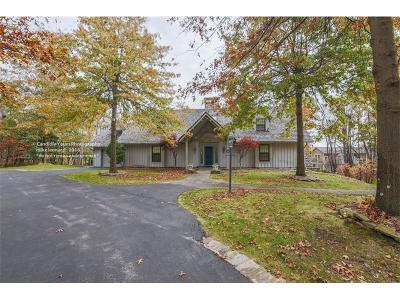 Hidden Valley Single Family Home For Sale: 1737 Snowfield