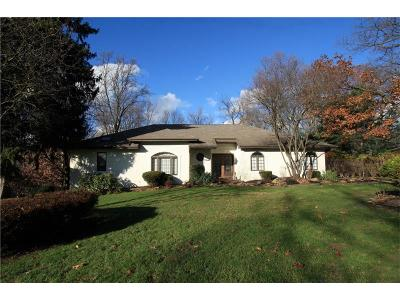 Greensburg, Hempfield Twp - Wml Single Family Home For Sale: 331 Satinwood Lane