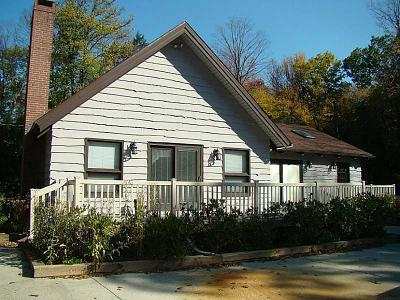 Indian Lake Boro Single Family Home For Sale: 173 East Fairway