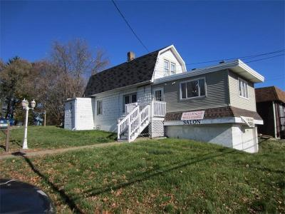 Plum Boro PA Commercial For Sale: $89,900