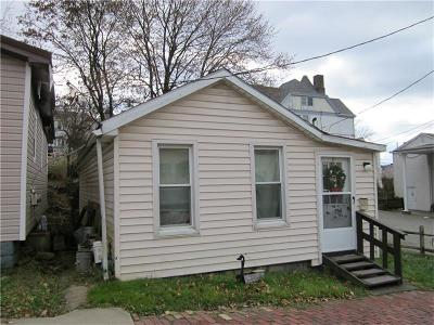 Apollo Boro Single Family Home For Sale: 411 N 2nd St.