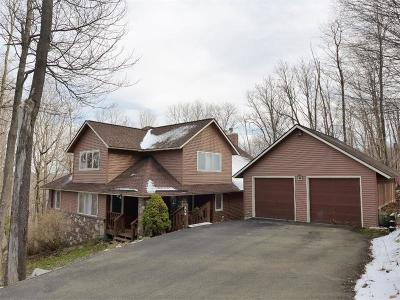 Hidden Valley Single Family Home For Sale: 272 Imperial Road