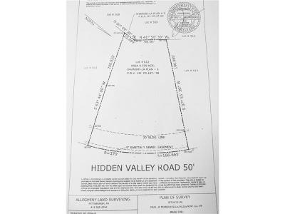 Monroeville PA Residential Lots & Land For Sale: $49,900
