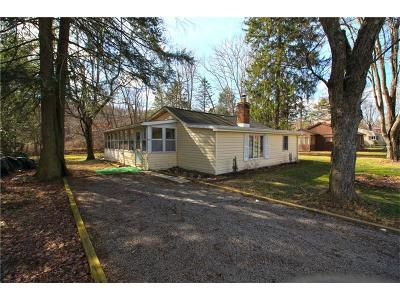 Single Family Home Sold: 323 Green Acres Lane