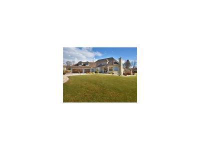 Delmont Single Family Home For Sale: 601 Tollgate Lane