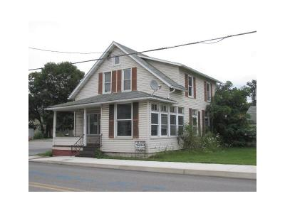 Somerset/Cambria County Single Family Home For Sale: 132 Whistler Street
