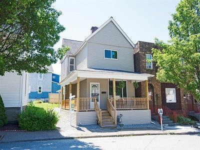 Apollo Boro Single Family Home For Sale: 315 N 2nd St