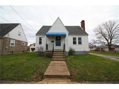 Single Family Home Sold: 33 E 4th Ave