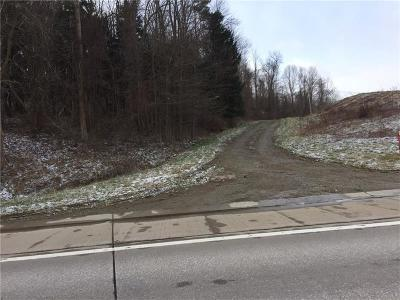 Westmoreland County Residential Lots & Land For Sale: Rt 22 And Hornock