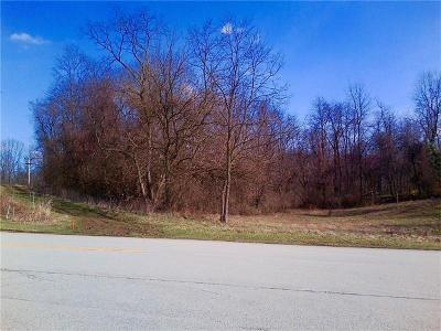Westmoreland County Residential Lots & Land For Sale: Rt 22 And Hornock Drive