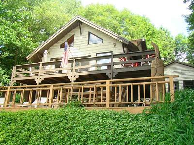 Indian Lake Boro Single Family Home For Sale: 451 Peninsula Drive