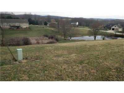 Residential Lots & Land For Sale: Lot # 402 Mellingertown Road
