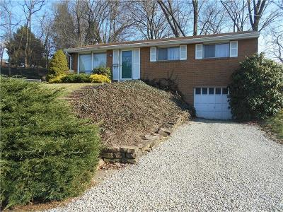 Delmont Single Family Home For Sale: 102 Carousel