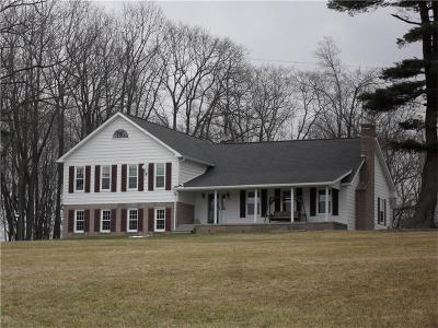 Somerset/Cambria County Single Family Home Contingent: 211 Roxbury Road