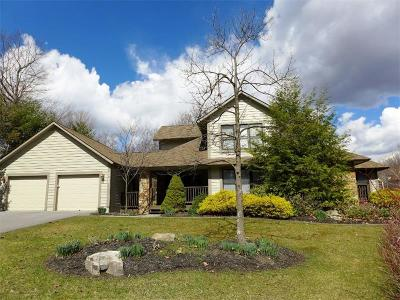 Hidden Valley Single Family Home For Sale: 1741 Hightop Drive