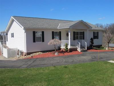 Plum Boro PA Single Family Home Sold: $195,000