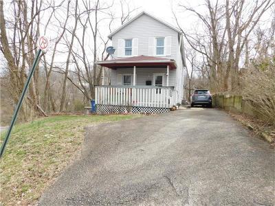 Verona Single Family Home For Sale: 6970 Verona Street