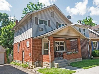 Regent Square Single Family Home For Sale: 7330 Trevanion Avenue