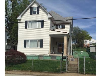Versailles Boro Single Family Home For Sale: 4725 3rd Street
