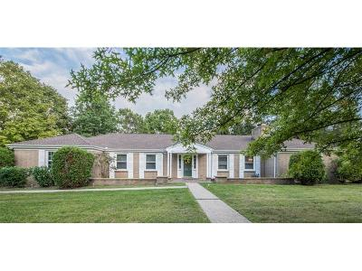 Murrysville Single Family Home For Sale: 3525 McElroy Dr