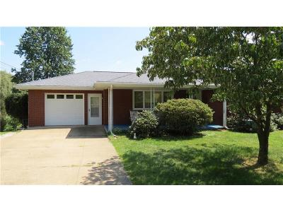 Single Family Home Contingent: 189 Eastside Drive