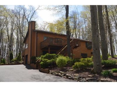Indian Lake Boro Single Family Home For Sale: 429 South Shore Trail