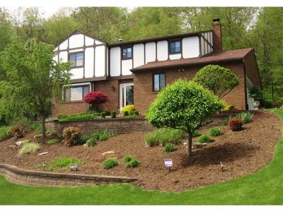 Monroeville PA Single Family Home For Sale: $264,900