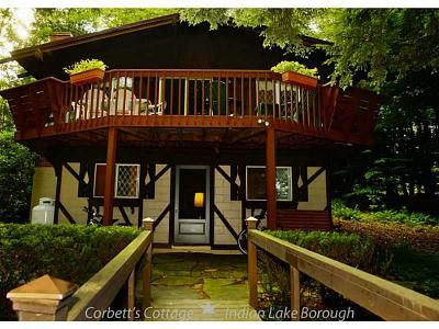 Indian Lake Boro Single Family Home For Sale: 126 Delaware Lane