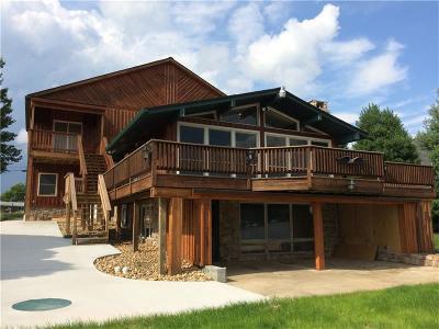 Indian Lake Boro Single Family Home For Sale: 460 Mohawk Circle