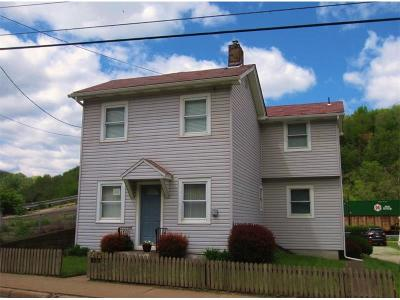 Wall Boro PA Single Family Home Sold: $54,900