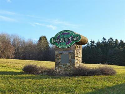 Westmoreland County Residential Lots & Land For Sale: Lot #16 Camp Run Rd.