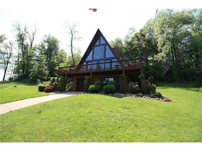 Single Family Home Sold: 122 Deer Trail Rd