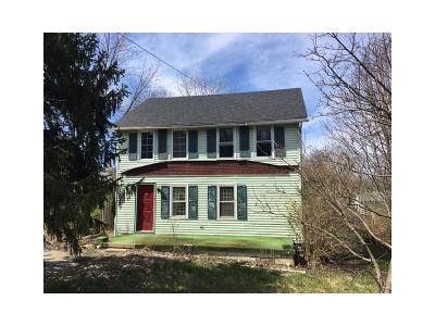 Single Family Home Sold: 5543 Route 982