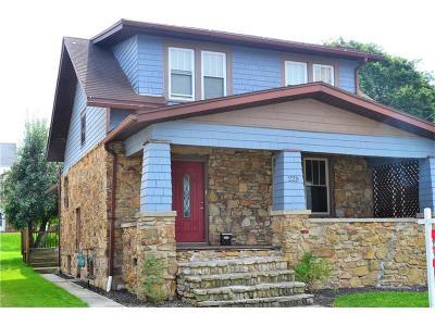 Somerset Boro Single Family Home For Sale: 228 N Rosina Ave