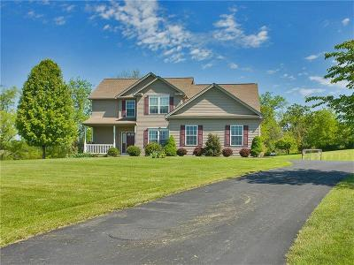 Single Family Home For Sale: 3005 Shire Ct.