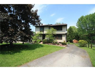 Greensburg, Hempfield Twp - Wml Single Family Home Contingent: 235 Partridge Dr