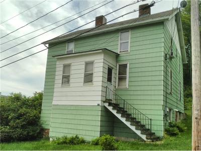 Single Family Home Sold: 605 Maple Street