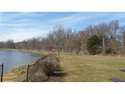 Westmoreland County Residential Lots & Land For Sale: Vac Land Clay Pike