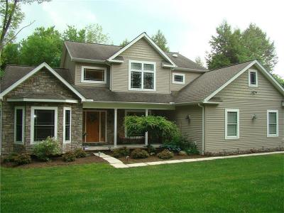 Indian Lake Boro Single Family Home For Sale: 226 N. Fairway Rd.