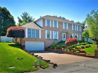 Monroeville Single Family Home For Sale: 170 Regal Ct