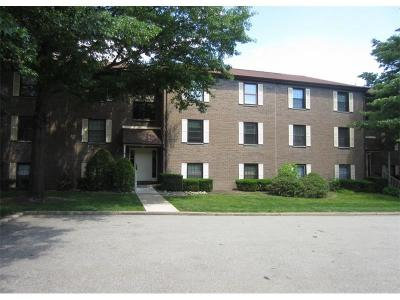 Wilkinsburg PA Condo/Townhouse Sold: $67,500