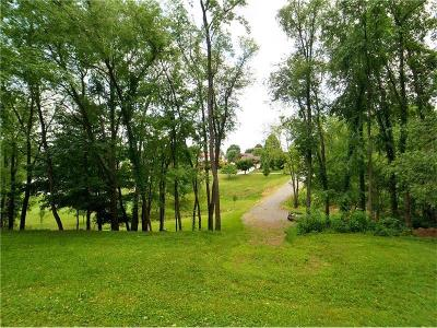 Westmoreland County Residential Lots & Land For Sale: 3007 Hyland - Lot 3b