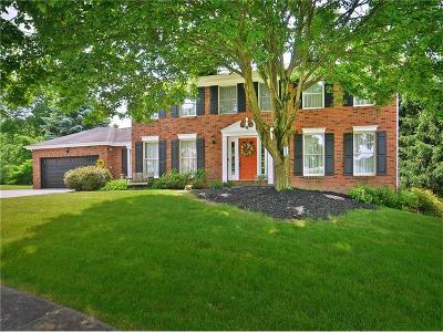 Penn Hills Single Family Home Contingent: 4 Elrond Dr