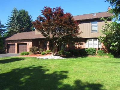 Monroeville PA Single Family Home Contingent: $264,500