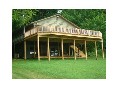 Indian Lake Boro Single Family Home For Sale: 1441 Peninsula Drive