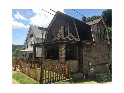 Turtle Creek Single Family Home Contingent: 419 Brown Avenue