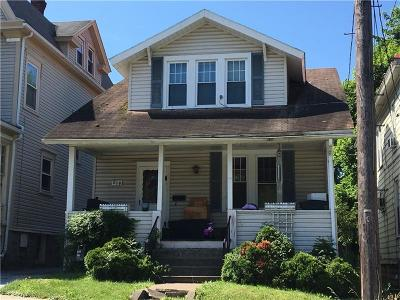 Somerset Boro Single Family Home For Sale: 219 W Union Street